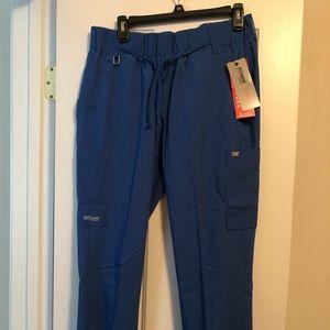 •NWT Grey's Anatomy Scrub Pants•